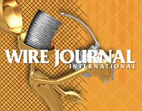 WJI Cover Designs