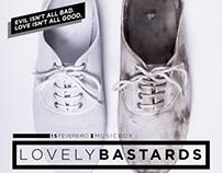 Lovely Bastards / MusicBox