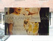 Lomographic memories - Photo exhibition SIDE B