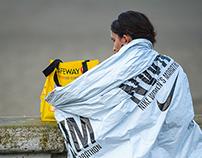 Nike Women's Marathon | Safeway Sponsorship