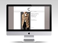 Capsule Clothing Company