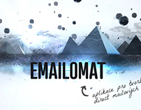 Emailomat - product video