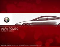 Alfa Romeo-Flagship