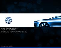Volkswagen Crossover