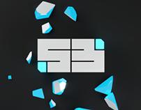 Logo SB - identité graphique