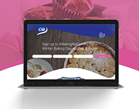 CSR Sugar Australia – Landing Pages