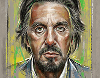 Al Pacino Tribute
