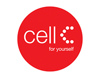 Cell C - Promotional Banner (Flash Animation)