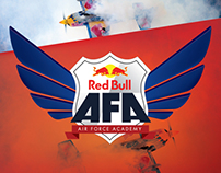 Red Bull Air Force Academy