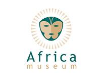 Africa Museum Tervuren Logo