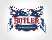 Butler Performance Exhausts