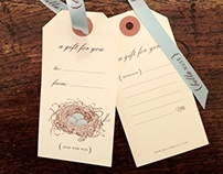 BellaMuse Gift Tags