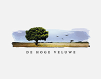 Logo De Hoge Veluwe