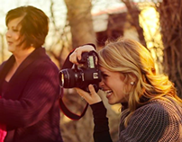 Canary Cottage Photography Promo