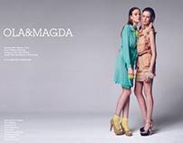 OLA&MAGDA