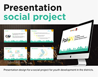 Presentation development programs
