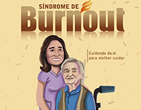 CARTILHA EDUCATIVA - Síndrome de Burnout