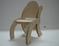 Chair / Cadeira