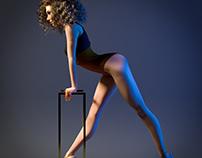 H.A.R.P - Ballerina Music