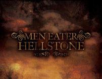 MEN EATER - HELLSTONE