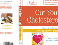 Cut Your Cholesterol