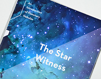 The Star Witness Booklet