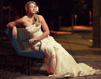 Kim Lydman - Bridal Session
