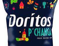 Doritos P'Changa