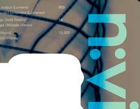 N:Vision Packaging Re-Design