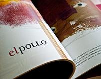 Cazuela · Patrimonial Book