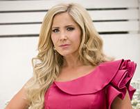 Heidi Range – Breast Cancer Campaign