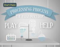 ELISA Online Study Tool (prototype) Tutorial