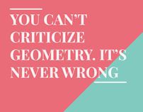 Geometry Road