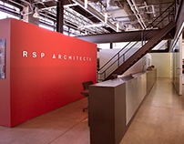 RSP Architects, Tempe Offices