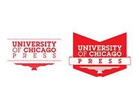 University of Chicago Press Logos
