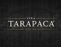 Viña Tarapacá - VSPT Wine Group