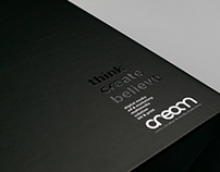 the CREAM UNION Promotion Kit