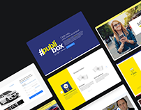 Landing Page Collection