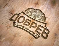 Logo - firewood service