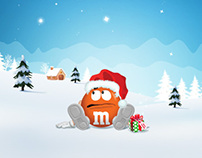 M&M'S® E-Greeting
