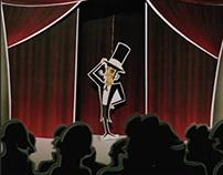 """Institutional TV Spot - Caja Mágica """"Acto de Magia"""""""