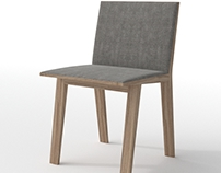 Andreu World - MOODY Chair