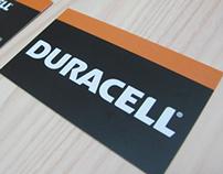 DriveDuracell