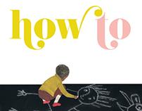 how to | Julie Morstad
