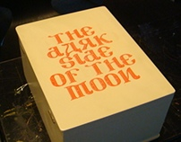 The Dark side of the moon - Matryoshka Editorial Book