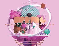 2013 AF_spring graphic