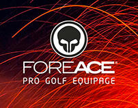 FOREACE Advertising Campaign