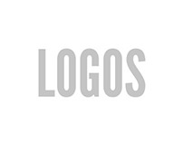 Arabic logos typography