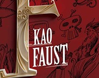 F kao Faust/ F for Faust
