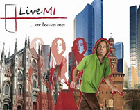 LiveMI | LeaveMI